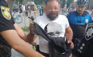 У центрі міста львів'янин влаштував стрілянину заради лайків у соцмережі