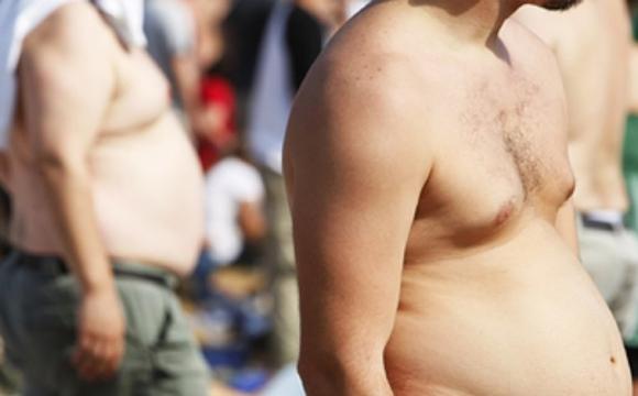 Чоловіки з «пузом» виявилися найбільш привабливими для жінок