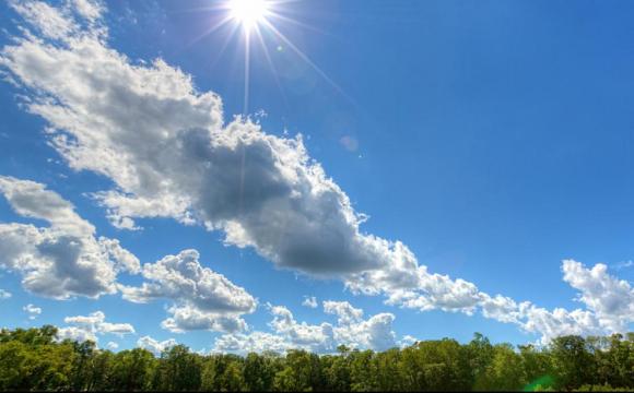 До +26: яка погода чекає волинян 12 вересня