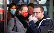 Більше половини українців підтримують січневий локдаун
