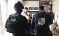 На Волині начальник підрозділу поліції торгував наркотиками