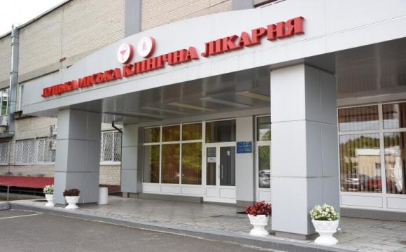 За вихідні до Луцької міськлікарні госпіталізували 5 пацієнтів, які стали жертвами морозів
