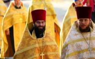 Рух у Луцьку сьогодні не перекриватимуть: відмінили хресний хід