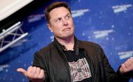 Ілон Маск забезпечить інтернетом борти усіх літаків