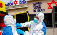 Ізраїль на тиждень «герметично закривається» від усього світу