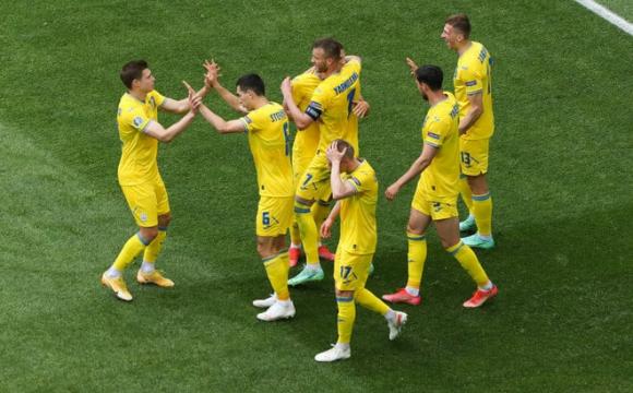 Що потрібно Україні для виходу у плей-оф Євро-2020
