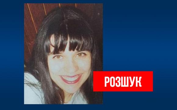 Зникла 42-річна бухгалтерка: два тижні пошуків - жодних результатів. ФОТО