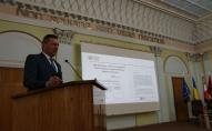 Ректор Лесиного вишу розповів про здобутки за 2020 рік. ФОТО