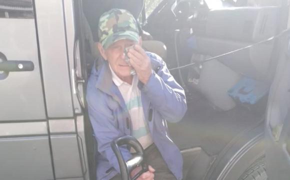 Вдарив ногою у живіт: водій маршрутки вигнав з салону 82-річного пенсіонера. ВІДЕО