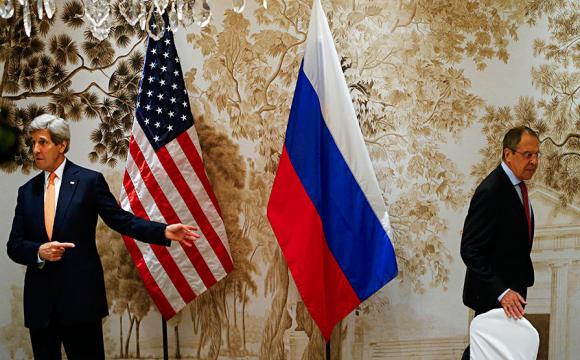 """Білий дім перегляне всі """"зловмисні дії"""" Росії"""