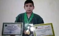 14-річного дзюдоїста забили до смерті за відмову «здати» бій. ФОТО