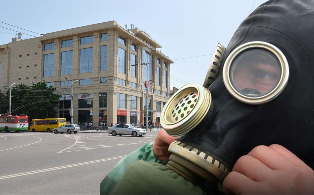 Нестерпний сморід у Луцьку: екологи області назвали всі ймовірні джерела неприємного запаху