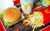 Харчевні замість повій: лучанин поскаржився на придорожні заклади «МакДональдсу»