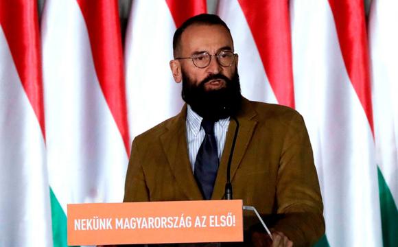 Затриманий на секс-вечірці депутат Європарламенту подав у відставку