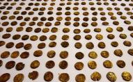 Орнітолог випадково знайшов найбільший кельтський скарб в історії. ФОТО