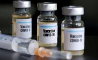Ізраїль буде вакцинувати від COVID по 150 тисяч людей в день