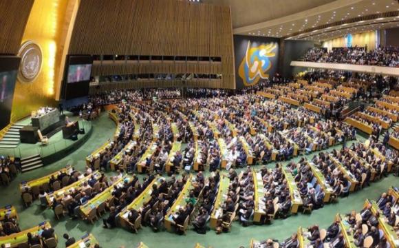 У в'язнів видаляють внутрішні органи: шокуюча заява ООН