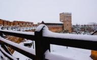 Прогноз погоди у Луцьку на сьогодні, 15 грудня