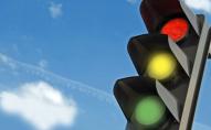 При вході у Луцький центральний парк хочуть встановити світлофор