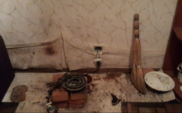 Впав на обігрівач: чоловік заживо згорів у власній квартирі