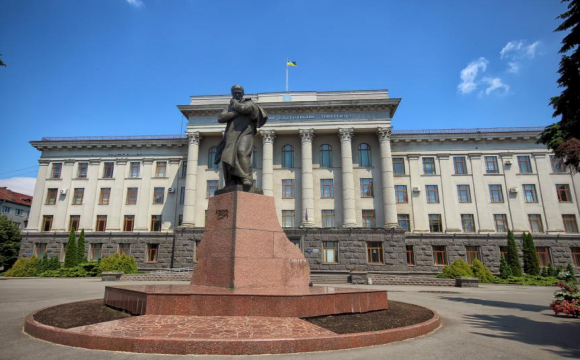 Волинський університет на 25 місці серед закладів вищої освіти України