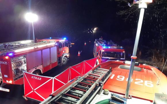 Українець загинув у страшній ДТП в Польщі. ФОТО