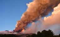 На Сицилії прокинувся вулкан Етна. ФОТО. ВІДЕО