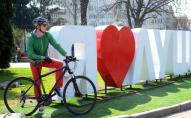 Чи зручно бути велосипедистом у Луцьку: опитування (відео)