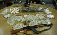 У Ковельському районі зловили 3 наркодилерів