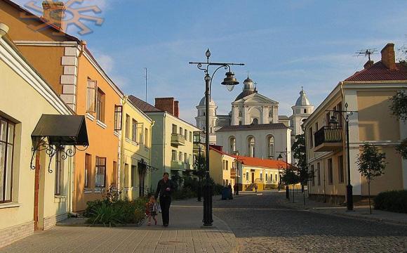 У старому місті Луцька перекриють вулицю: коли та на скільки