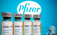 У Китаї закликали світ відмовитися від вакцини Pfizer