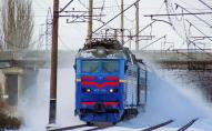 Через негоду сталась затримка руху поїзда №88 Ковель – Новоолексіївка
