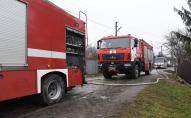 4-річна дівчинка живцем згоріла в хаті. Мати і 3 старших дітей встигли вискочити з вогню. ФОТО