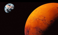 НАСА запустить супутники на Марс