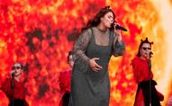 Одразу після Меловіна: лідерка гурту Казка розповіла про свою орієнтацію