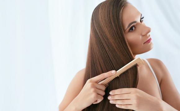 Топ-6 продуктів для відновлення волосся