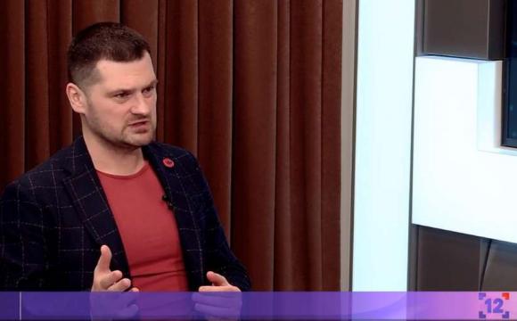 Депутат Луцькради: «Якщо закрити державні шахти, в Ахметова розправляться крила». ВІДЕО