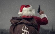 Як не стати жертвою пограбування у новорічні свята