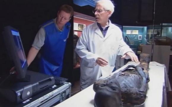 У мумії єгипетської жриці виявили сліди кокаїну