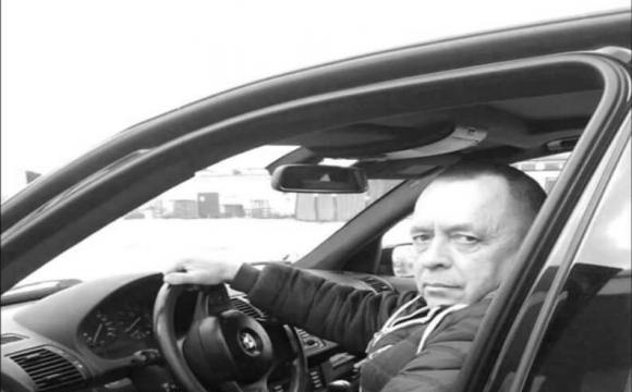 Волинський далекобійник помер у Бельгії: рідні збирають кошти щоб привезти тіло