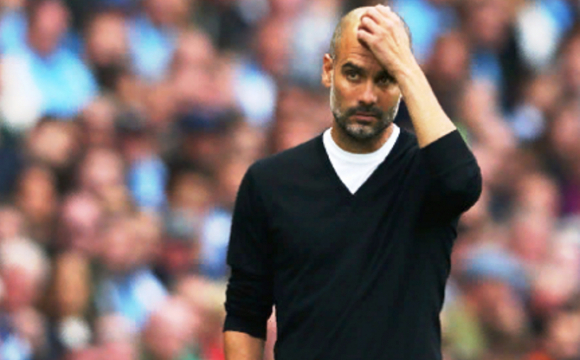 Ексгравець «Шахтаря» може стати помічником Гвардіоли у «Манчестер Сіті»