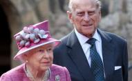 99-річному чоловікові королеви Єлизавети зробили операцію на серці