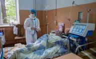 Степанов назвав головні проблеми у лікуванні COVID