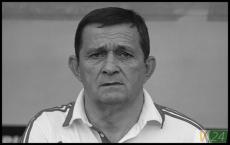 Помер легендарний футболіст «Волині»