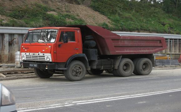 Водія КамАЗу, який спричингив смертельну аварію в Луцьку, покарали умовно