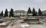 Розруха та занепад: показали стан фонтану в луцькому парку. ФОТО
