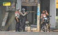 Найкривавіший день у М'янмі: вбили 38 демонстрантів