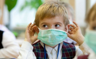 Вплив коронавірусу на дітей: з'явилися тривожні симптоми