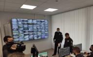 У Луцьку відкрили ситуаційний центр поліції. ФОТО