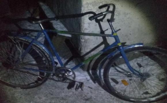 Волинянин викрав та продав сусідський велосипед. ФОТО